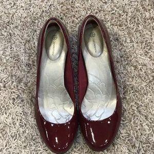 Gianni Bernini heels size 6 1/2.